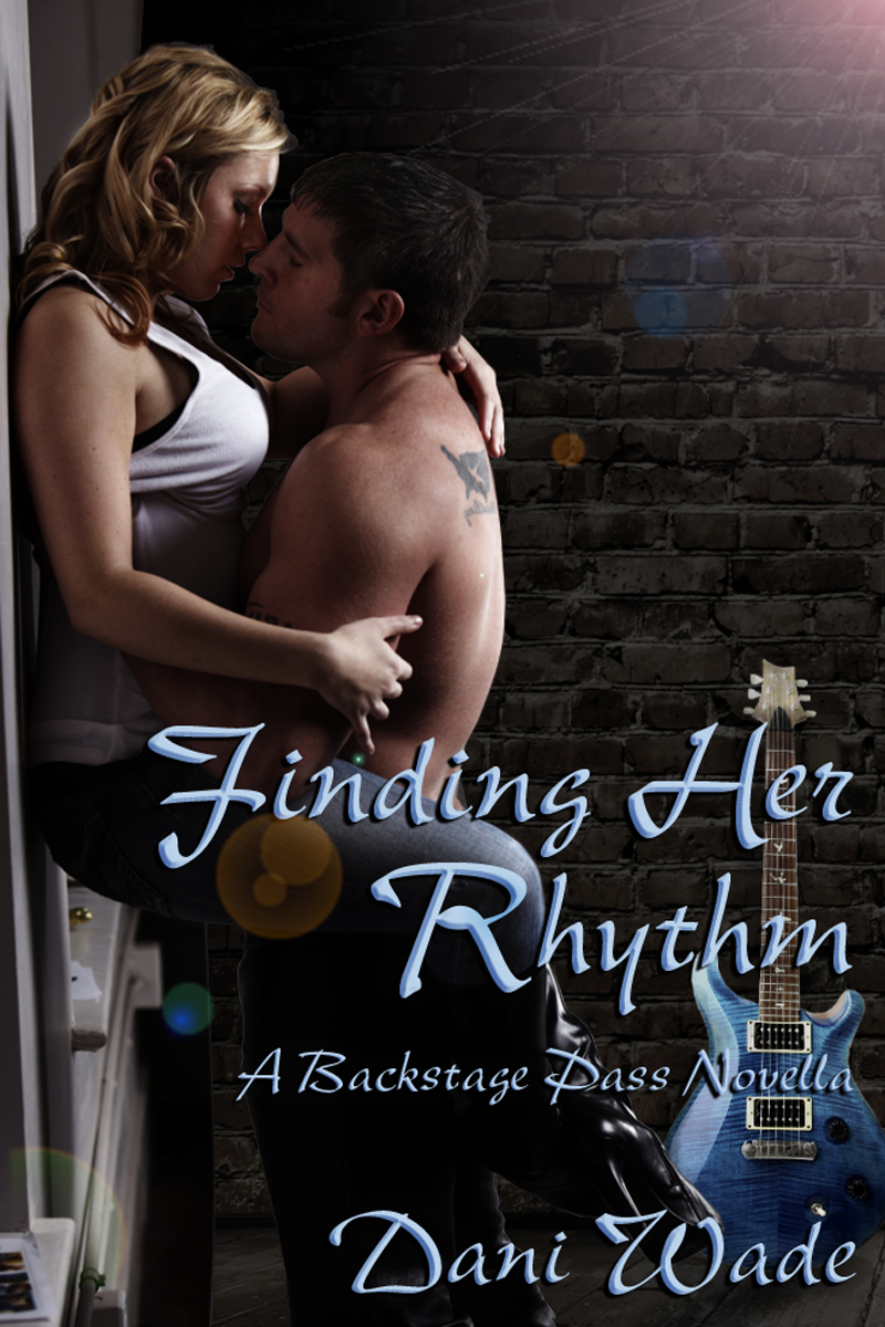 Finding Her Rhythm, Backstage Pass Novella, romantic suspense, erotic romance, romance author, musician hero, Indie publishing