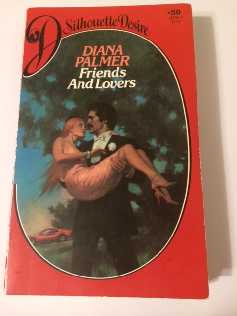 Diana Palmer, romance covers, Silhouette Desire, Harlequin Desire, Dani Wade