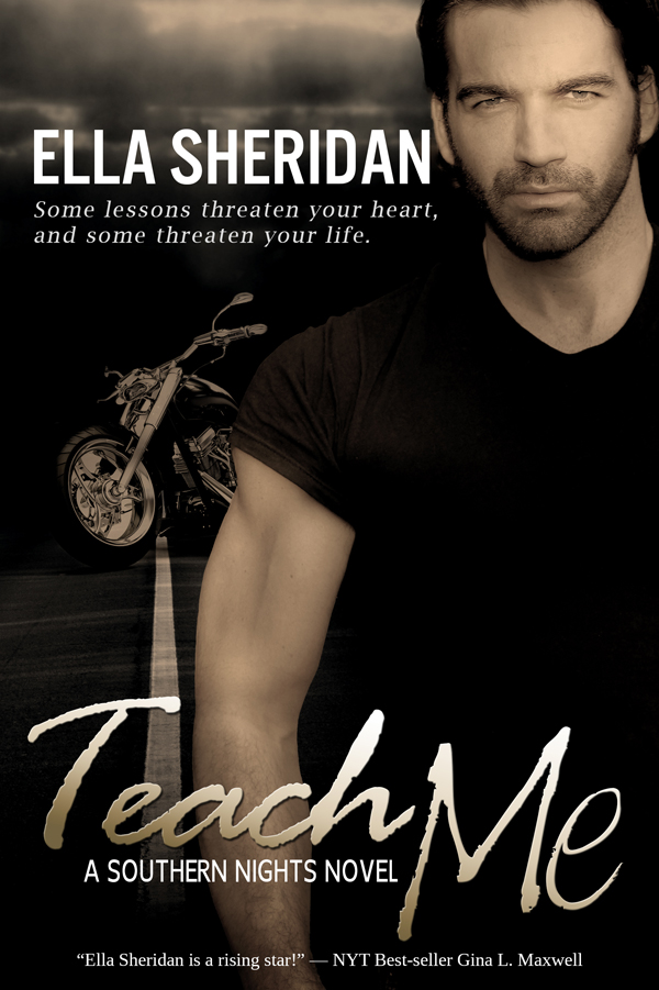 Teach Me, Ella Sheridan, Cover reveal, romance author, twin authors